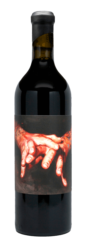 California Red Blend Wine